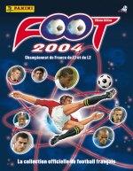 Foot 2004 (Frankreich) - Panini