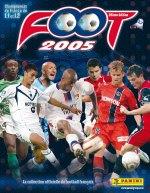 Foot 2005 (Frankreich) - Panini