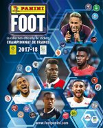 Foot 2017-18 - Panini