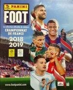 Foot 2018/2019 - Panini