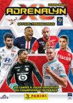 Foot 2020/2021 - Adrenalyn XL (Frankreich) - Panini
