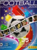 Football 2008 (Belgien) - Panini