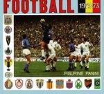 Football 72-73 Belgique - Panini