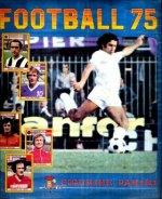 Football 75 - Belgique - Panini