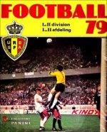 Football 79 - Belgique - Panini