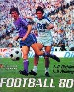 Football 80 - Belgique - Panini