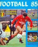 Football 85 - Belgique - Panini