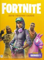 Fortnite 2019 Trading Cards - Series 1 - Panini