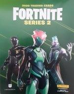 Fortnite 2021 Trading Cards - Series 2 - Panini