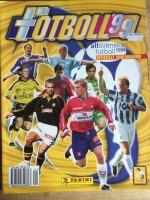 Fotboll 99 Allsvenskan - Panini