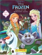 Frozen - Magic of the Northern Lights - Panini