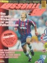 Fussball 1997 - Panini