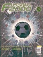 Fussball 2000 - Panini