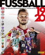 Fussball 2019/2020 (Österreich) - Panini