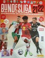 Fussball 2021/2022 (Österreich) - Panini