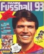 Fußball 93 - Panini