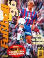 Fußball 96 - Panini