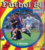 Futbol 88 (Spanien) - Panini