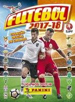 Futebol 2017-18 (Portugal) - Panini