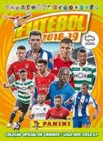Futebol 2018-19 (Portugal) - Panini