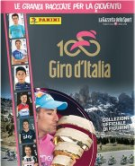 Giro d'Italia 100 - Panini