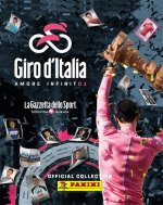Giro d'Italia - Amore Infinit01 - Panini