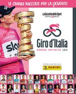 Giro d'Italia - Amore Infinito 102 - Panini