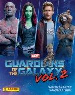 Guardians of the Galaxy Vol. 2 Sammelkarten