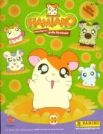 Hamtaro - Panini