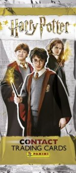 Harry Potter Contact Trading Cards