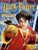 Harry Potter und die Kammer des Schreckens - Panini
