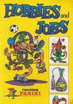Hobbies and Jobs - Panini
