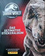 Jurassic World - Das ultimative Stickeralbum - Panini