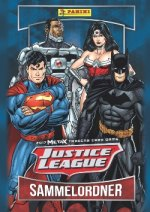 Justice League 2017 Metax Trading Card Game - Panini