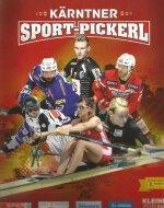 Kärntner Sport-Pickerl - Panini