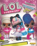 L.O.L Surprise ! 3 Fashion Fun - Panini