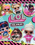 L.O.L. Surprise! - #Glamlife - Panini