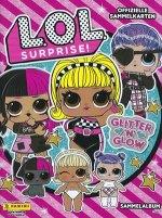 L.O.L. Surprise! - Glitter 'n' Glow - Panini