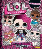 L.O.L. Surprise! Let's Be Friends Kollektion - Panini