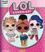 L.O.L. Surprise! - Panini