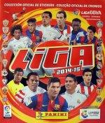 Liga BBVA 2014-15 (Spanien) - Panini