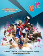 London 2012 - Official Trading Card Game - Adrenalyn XL - Panini