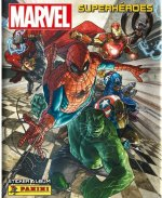 Marvel Superheroes - Panini