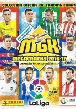 Megacracks MGK 2016-2017 (LaLiga) - Panini