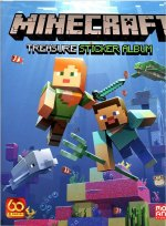 Minecraft - Treasure - Panini