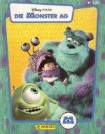 Die Monster AG - Panini