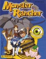 Monster Rancher - Panini