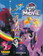 My little Pony - The Movie - Panini