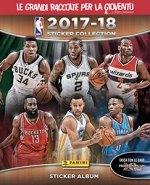 NBA Sticker Collection 2017-18 [europäische Version] - Panini