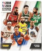 NBA Sticker Collection 2018-2019 [europäische Version] - Panini